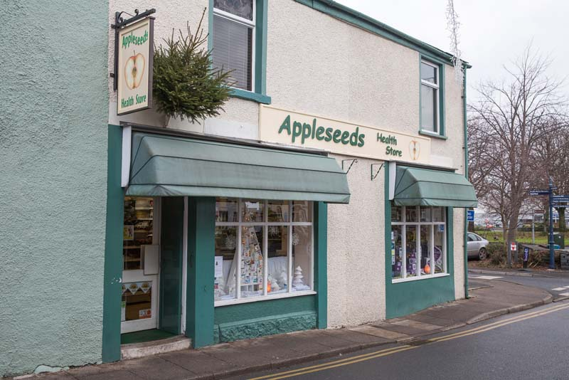 Appleseeds Health Store