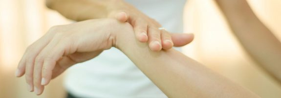 Marie-Claire – Kinesiology and Food Sensitivity Testing.