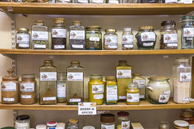 Appleseeds Health Store