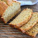 Quinoa Banana Bread – Gluten Free