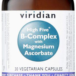 Viridian high5