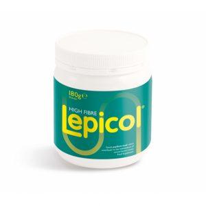 Lepicol powder