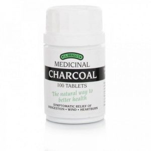 braggs charcoal tabs