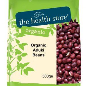 Org-Aduki-beans-500g