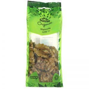 suma org walnuts