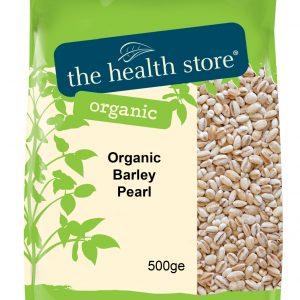 ths org pearl barley