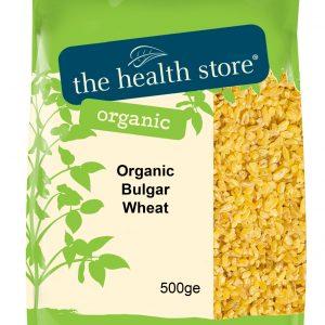 bulgar wheat