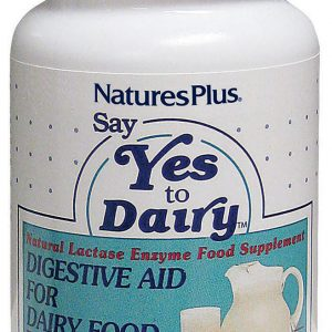 natures plus say yes to dairy