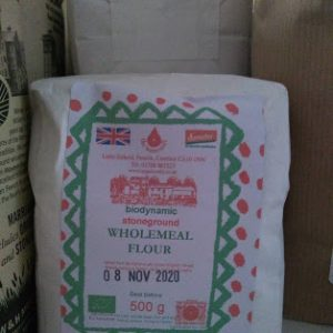 watermill flour wholemeal