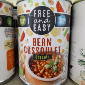 bean cassoulet