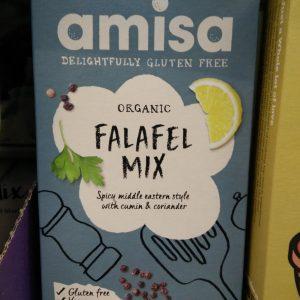 falafal mix