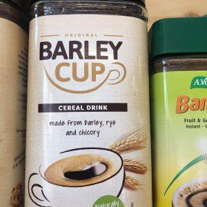 barleycup granules