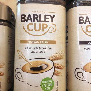 barleycup powder