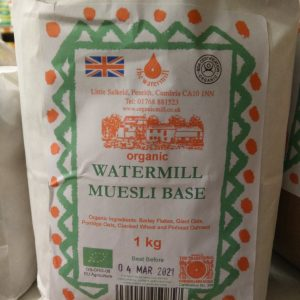 watermill muesli base