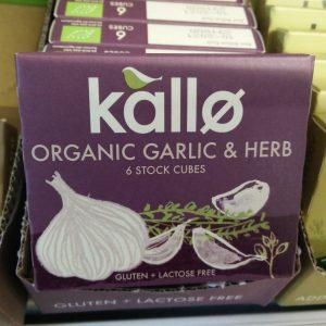 kallo garlic
