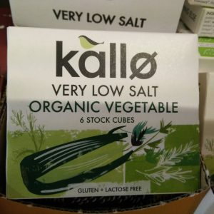 kallo low salt veg stock