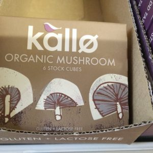 kallo mushroom