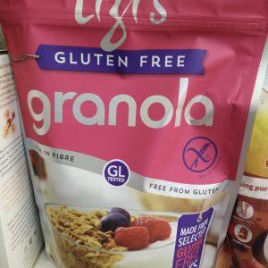 lizis gluten free
