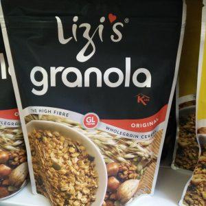 lizis granola