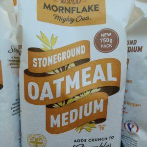 mornflakes oatmeal medium