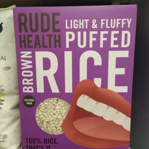 rude health rice