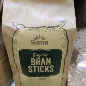 bran sticks