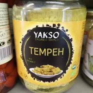 tempeh