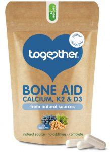 Together Bone aid