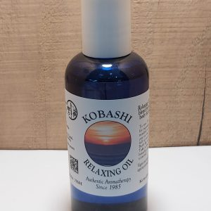 kobashi relaxing oil