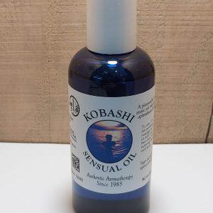 kobashi sensual oil