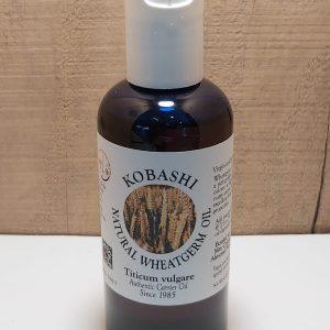 kobashi wheatgerm oil