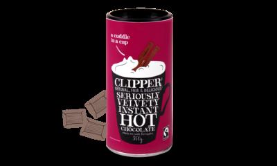 clipper instant hot choc